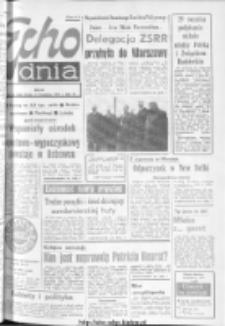 "Echo Dnia : dziennik RSW ""Prasa-Książka-Ruch"" 1974, R.4, nr 92"