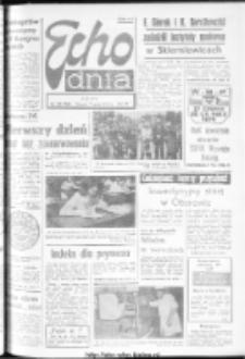 "Echo Dnia : dziennik RSW ""Prasa-Książka-Ruch"" 1974, R.4, nr 109"