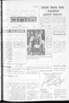 "Echo Dnia : dziennik RSW ""Prasa-Książka-Ruch"" 1974, R.4, nr 113"
