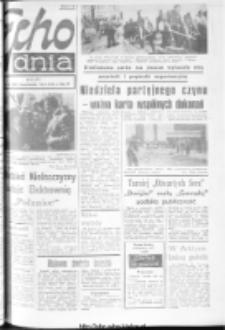 "Echo Dnia : dziennik RSW ""Prasa-Książka-Ruch"" 1974, R.4, nr 114"