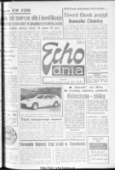 "Echo Dnia : dziennik RSW ""Prasa-Książka-Ruch"" 1974, R.4, nr 117"