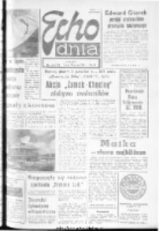 "Echo Dnia : dziennik RSW ""Prasa-Książka-Ruch"" 1974, R.4, nr 122"