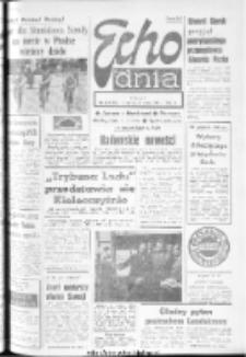 "Echo Dnia : dziennik RSW ""Prasa-Książka-Ruch"" 1974, R.4, nr 123"