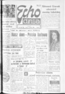 "Echo Dnia : dziennik RSW ""Prasa-Książka-Ruch"" 1974, R.4, nr 124"