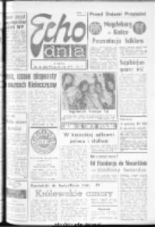 "Echo Dnia : dziennik RSW ""Prasa-Książka-Ruch"" 1974, R.4, nr 127"