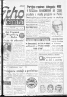 "Echo Dnia : dziennik RSW ""Prasa-Książka-Ruch"" 1974, R.4, nr 134"