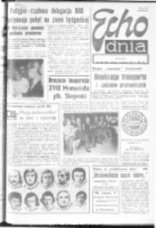 "Echo Dnia : dziennik RSW ""Prasa-Książka-Ruch"" 1974, R.4, nr 136"