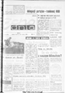 "Echo Dnia : dziennik RSW ""Prasa-Książka-Ruch"" 1974, R.4, nr 137"
