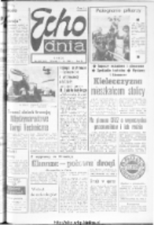 "Echo Dnia : dziennik RSW ""Prasa-Książka-Ruch"" 1974, R.4, nr 139"