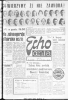 "Echo Dnia : dziennik RSW ""Prasa-Książka-Ruch"" 1974, R.4, nr 140"