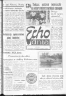 "Echo Dnia : dziennik RSW ""Prasa-Książka-Ruch"" 1974, R.4, nr 143"