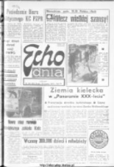 "Echo Dnia : dziennik RSW ""Prasa-Książka-Ruch"" 1974, R.4, nr 145"
