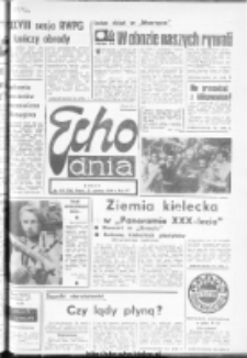 "Echo Dnia : dziennik RSW ""Prasa-Książka-Ruch"" 1974, R.4, nr 147"