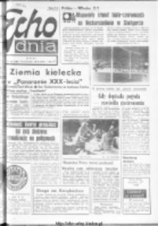 "Echo Dnia : dziennik RSW ""Prasa-Książka-Ruch"" 1974, R.4, nr 149"