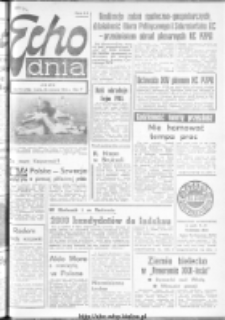 "Echo Dnia : dziennik RSW ""Prasa-Książka-Ruch"" 1974, R.4, nr 151"