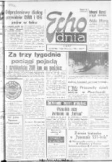 "Echo Dnia : dziennik RSW ""Prasa-Książka-Ruch"" 1974, R.4, nr 153"