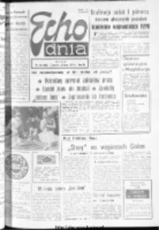 "Echo Dnia : dziennik RSW ""Prasa-Książka-Ruch"" 1974, R.4, nr 176"