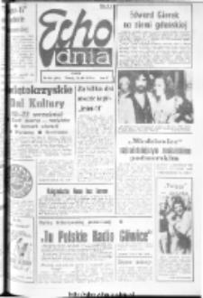 "Echo Dnia : dziennik RSW ""Prasa-Książka-Ruch"" 1974, R.4, nr 204"