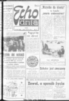 "Echo Dnia : dziennik RSW ""Prasa-Książka-Ruch"" 1974, R.4, nr 207"
