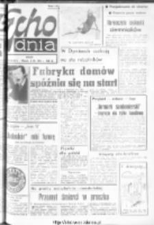 "Echo Dnia : dziennik RSW ""Prasa-Książka-Ruch"" 1974, R.4, nr 210"