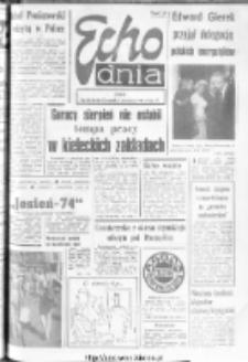 "Echo Dnia : dziennik RSW ""Prasa-Książka-Ruch"" 1974, R.4, nr 212"