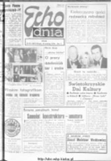 "Echo Dnia : dziennik RSW ""Prasa-Książka-Ruch"" 1974, R.4, nr 216"