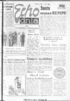 "Echo Dnia : dziennik RSW ""Prasa-Książka-Ruch"" 1974, R.4, nr 217"