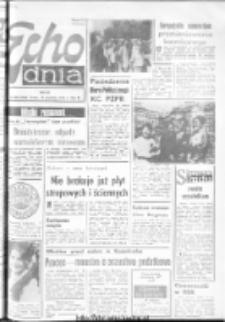 "Echo Dnia : dziennik RSW ""Prasa-Książka-Ruch"" 1974, R.4, nr 223"
