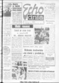 "Echo Dnia : dziennik RSW ""Prasa-Książka-Ruch"" 1974, R.4, nr 225"