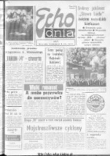"Echo Dnia : dziennik RSW ""Prasa-Książka-Ruch"" 1974, R.4, nr 227"