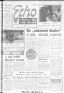 "Echo Dnia : dziennik RSW ""Prasa-Książka-Ruch"" 1974, R.4, nr 228"