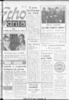 "Echo Dnia : dziennik RSW ""Prasa-Książka-Ruch"" 1974, R.4, nr 229"