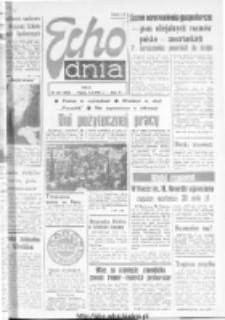 "Echo Dnia : dziennik RSW ""Prasa-Książka-Ruch"" 1974, R.4, nr 237"