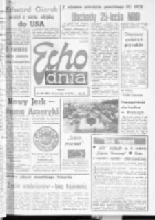 "Echo Dnia : dziennik RSW ""Prasa-Książka-Ruch"" 1974, R.4, nr 239"