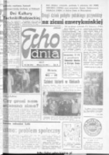 "Echo Dnia : dziennik RSW ""Prasa-Książka-Ruch"" 1974, R.4, nr 240"