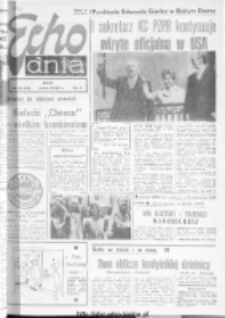 "Echo Dnia : dziennik RSW ""Prasa-Książka-Ruch"" 1974, R.4, nr 241"