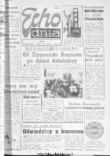 "Echo Dnia : dziennik RSW ""Prasa-Książka-Ruch"" 1974, R.4, nr 247"