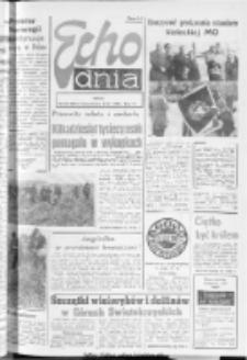 "Echo Dnia : dziennik RSW ""Prasa-Książka-Ruch"" 1974, R.4, nr 251"