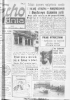 "Echo Dnia : dziennik RSW ""Prasa-Książka-Ruch"" 1974, R.4, nr 253"