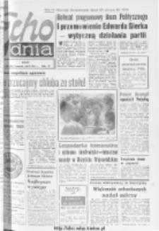 "Echo Dnia : dziennik RSW ""Prasa-Książka-Ruch"" 1974, R.4, nr 254"