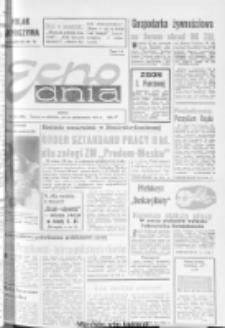 "Echo Dnia : dziennik RSW ""Prasa-Książka-Ruch"" 1974, R.4, nr 256"