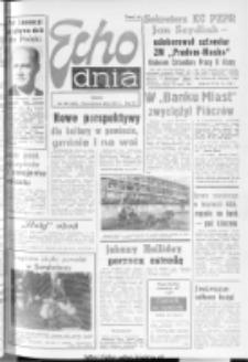 "Echo Dnia : dziennik RSW ""Prasa-Książka-Ruch"" 1974, R.4, nr 257"