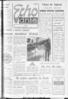 "Echo Dnia : dziennik RSW ""Prasa-Książka-Ruch"" 1974, R.4, nr 263"