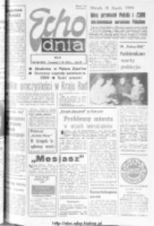 "Echo Dnia : dziennik RSW ""Prasa-Książka-Ruch"" 1974, R.4, nr 266"