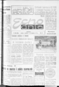 "Echo Dnia : dziennik RSW ""Prasa-Książka-Ruch"" 1974, R.4, nr 268"