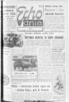 "Echo Dnia : dziennik RSW ""Prasa-Książka-Ruch"" 1974, R.4, nr 272"
