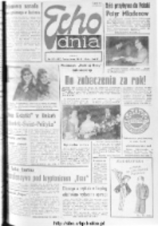 "Echo Dnia : dziennik RSW ""Prasa-Książka-Ruch"" 1974, R.4, nr 275"