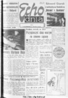 "Echo Dnia : dziennik RSW ""Prasa-Książka-Ruch"" 1974, R.4, nr 276"
