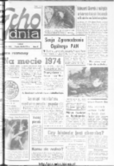 "Echo Dnia : dziennik RSW ""Prasa-Książka-Ruch"" 1974, R.4, nr 303"