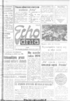 "Echo Dnia : dziennik RSW ""Prasa-Książka-Ruch"" 1974, R.4, nr 310"